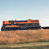 BN1974090026 - Burlington Northern, Minot, ND, 9/1974