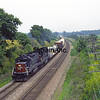 BN1992060020 - Burlington Northern, Buda, IL, 6/1992