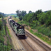 BN1992060010 - Burlington Northern, Buda, IL, 6/1992