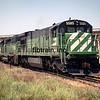 BN1994070009- BN, Jolly, TX, 7/1994