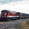 BN1970070001 - Burlington Northern, Sheridan, WY, 7/1970