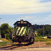 BN1991070009 - Burlington Northern, Sapulpa, OK, 7/1991