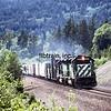 BN1993050022- BN, N. Bonneville, WA, 5/1993