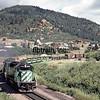 BN1988070053 - BN, Palmer Lake, CO, 7/1988