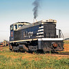 CBQ1969080432 - Burlington Route, Council Bluffs, IA, 8/1969