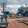 CBQ1957050048 - Burlington Route, Mount Pleasant, IA, 5/1957