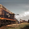 CBQ1959080046 - Burlington Route, Mount Pleasant, IA, 8/1959