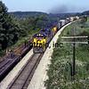 CO1982070005 - Chesapeake & Ohio, Albion, IN, 7/1982