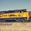 CO1973100001 - Chesapeake & Ohio, Tucson, AZ, 10/1973