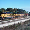 CO198110001 - Chesapeake & Ohio, Port Huron, MI, 10/1981