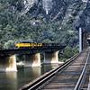 CO1983070002 - Chesapeake & Ohio, Harper's Ferry, WV, 7/1983