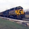 CO1982110001 - Chesapeake & Ohio, Monroe, MI, 11/1982