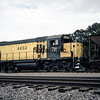CNW1989060014 - Chicago & Northwestern, Council Bluffs, IA, 6/1989