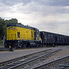 CNW1989060012 - Chicago & Northwestern, Council Bluffs, IA, 6-1989
