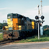 CNW1969070121 - Chicago & Northwestern, Marinette, WI, 7/1969