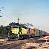 CNW1989090005 - Chicago & Northwestern, Dolton, IL, 9/1989