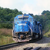 CR1992090002 - ConRail, Tunnel Hill, PA, 9-1992