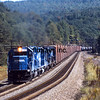 CR1992090011 - ConRail, Tunnel Hill, PA, 9/1992