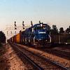 CR1987100001 - ConRail, Buffalo, NY, 10/1987