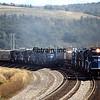 CR1992090042 - ConRail, Tunnel Hill, PA, 9/1992
