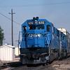 CR1989090003 - ConRail, Dolton, IL, 9-1989