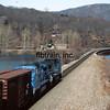 CR1992030017 - ConRail, Bear Mountain, NY, 3/1992