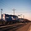 CR1989090010 - ConRail, Dolton, IL, 9/1989