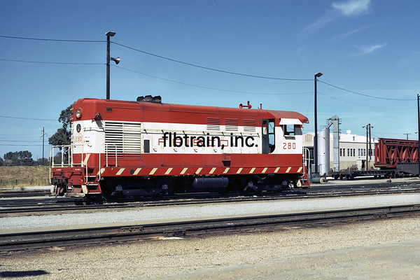 SLSF1970080003 - Frisco, Oklahoma City, OK, 7/1970