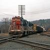 CV1990110006 - Central Vermont, Palmer, MA, 11/1990