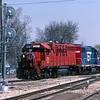 GT1982059210 - Grand Trunk Western, Durand, MI, 5/1982
