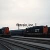 GT1969030001 - Grand Trunk Western, Detroit, MI, 3/1969