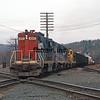 CV1990110008 - Central Vermont, Palmer, MA, 11/1990