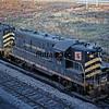 DTSL1982100005 - Detroit & Toledo Shore Line, Toledo, OH, 9/1982