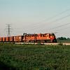 DTI1983060001 - Detroit, Toledo & Ironton, Temperance, MI, 6/1983