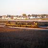 DTSL1982109906 - Detroit & Toldeo Shore Line, Toledo, OH, 10/1982