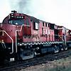 GBW1981090126 - Green Bay & Western, Kewaunee, WI, 9/1981