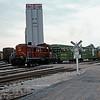 GBW1981090100 - Green Bay & Western, Green Bay, WI, 8/1969