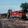 GBW1981090016 - Green Bay & Western, Green Bay, WI, 9/1981