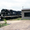 IC1991050003 - Illinois Central, Brookhaven. MS, 5/1991