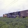IC1969089800 - Illinois Central, Effingham, IL, 8/1969