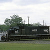 IC1999059351 - Illinois Central, Hattiesburg, MS, 5/1999