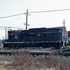 IC1973090003 - Illinois Central, Carbondale, IL, 9/1973