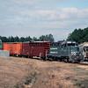 MS1992010020 - Midsouth, Dodson, LA, 1/1992
