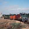 MS1992010013 - Midsouth, Dodson, LA, 1/1992