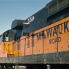 MR1974090141 - Milwaukee Road, Rapid City, SD, 9/1974