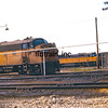 MR1974060129 - Milwaukee Road, Bensenville Yard, IL, 6/1974