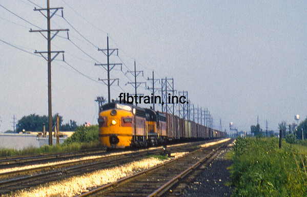 MR1959080001 - Milwaukee Road, Maywood, IL, 8/1959