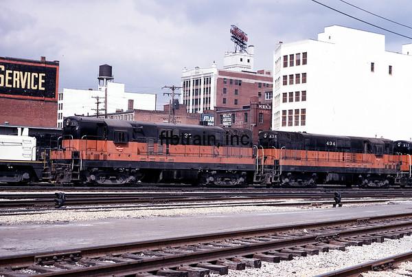 MR1971040134 - Milwaukee Road, Kansas City, MO, 4/1971
