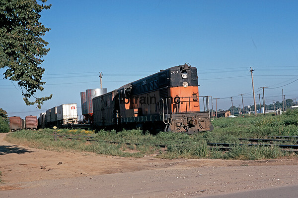 MR1969080136 - Milwaukee Road, Council Bluffs, IA, 8/1969