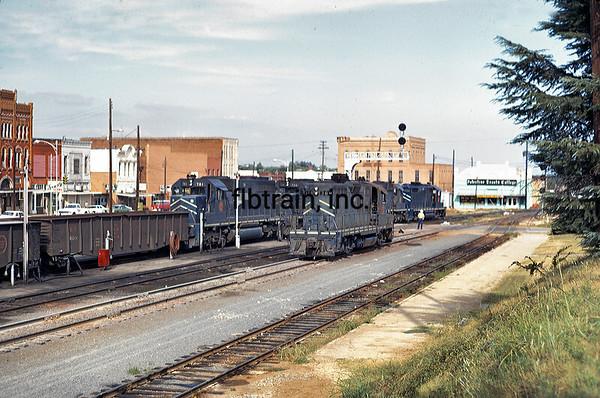 MP1972091472 - Missouri Pacific, Palestine, TX, 9/1972